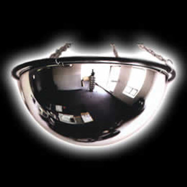 Closed Topped 360 Dome Mirrors | Wholesale Safety Labels