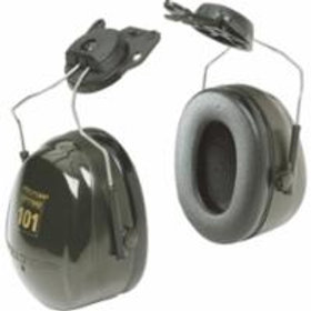 3M Peltor Optime 101 Hearing Protection