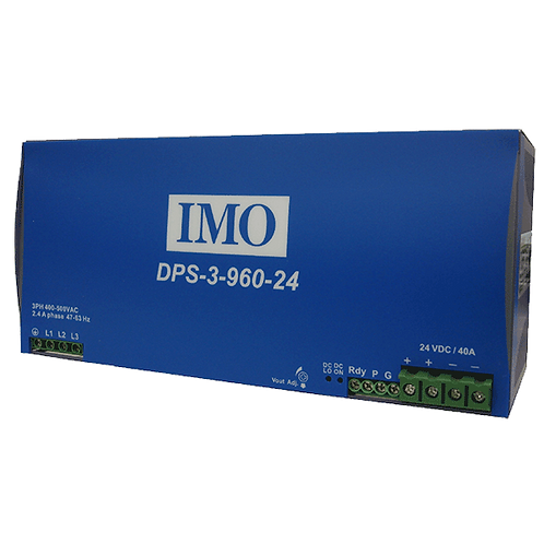 IMO DPS-3-960-24DC Power Supply