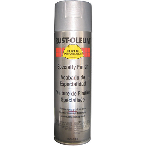 RUST-OLEUM Enamel Spray Paint V2100 Rust Prevent