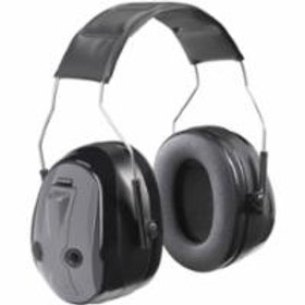 3M - PTL, Push-To-Listen Earmuffs