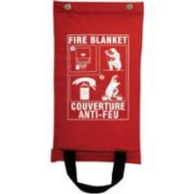 Fire Protection - Fire Blanket