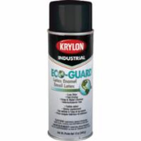 Krylon Eco-Guard Latex Spray Paint