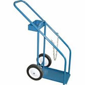 Single Gas Cylinder Carts