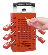 Master Lock Latch TightLock Boxes | Wholesale Safety Labels