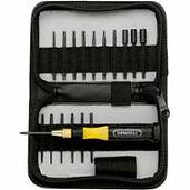 18-Pc. Precision UltratechScrewdriver Sets