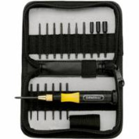 18-Pc. Precision Ultratech Screwdrivers