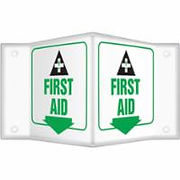Wholesale Safety Labels - First Aid Signs