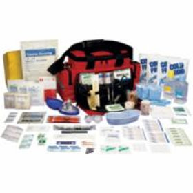 Trauma & Crisis First Aid Kits