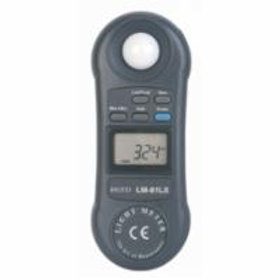 Instrumentation - REED Light Meters