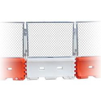 TrafFix Water-Wall™Fence | Wholesale Safety Labels