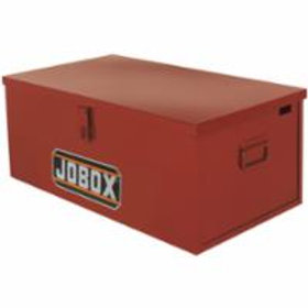 JOBOX Welder's Boxes & Small Chests