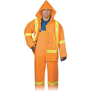 Honeywell Traffic Rainwear