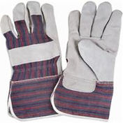 Split Cowhide DeluxFitters Gloves