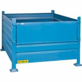 KletonBulk Stacking Containers 4500 Lbs. Capacity