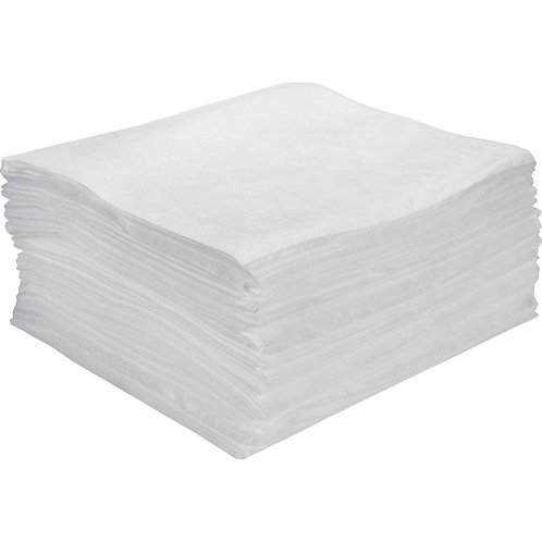 Economy Meltblown Oil Only Sorbent Pads