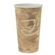 Solo® Single Sided Poly Paper Hot Cups