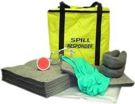 SPILKLEEN FLEET SPILL KIT (UNIVERSAL)  | Wholesale Safety Labels