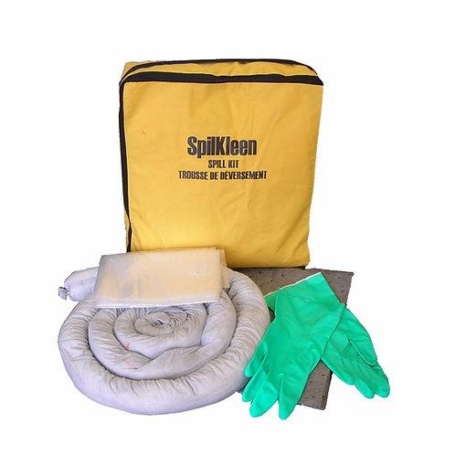SpilKleen Economy 5 Gallon Spill Kits
