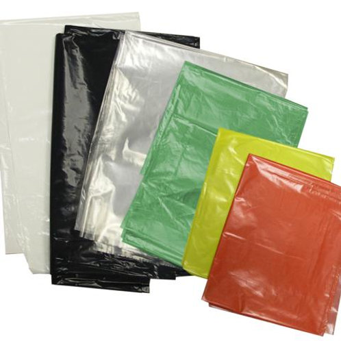 PUR ValueOxo-DegradableGarbage Can Liners