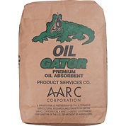 Oil Gator® Absorbent  | Wholesale Safety Labels