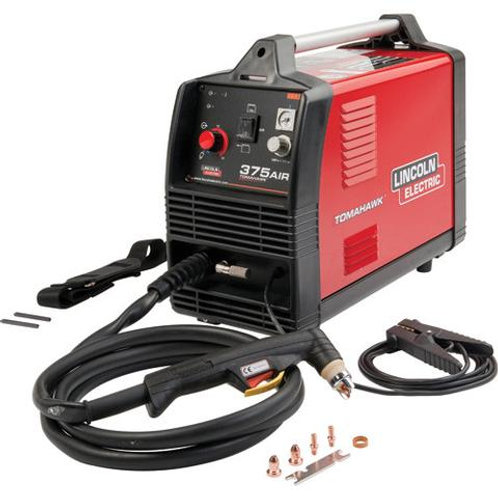 Lincoln Electric Tomahawk® 375 Air Plasma Cutters