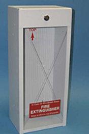 Herbert Williams Classic Fire Extinguisher Cabinet