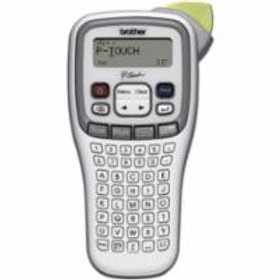 Brother® PT-H100 Easy-Handheld Label Makers