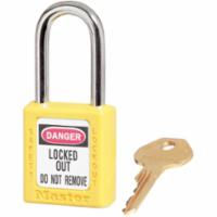Master Lock Thermoplastic Padlocks | Wholesale Safety Labels