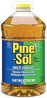 Pine-Sol® All-Purpose Disinfectant Cleaner  | Wholesale Safety Labels