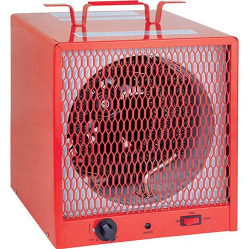 Matrix Contractor Heaters