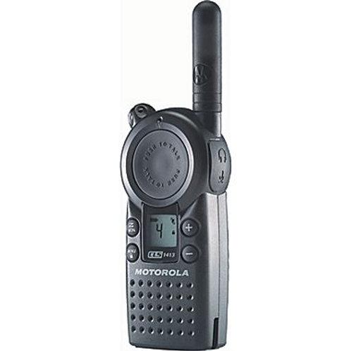 Motorola CLS SeriesBusiness Two Way Radios