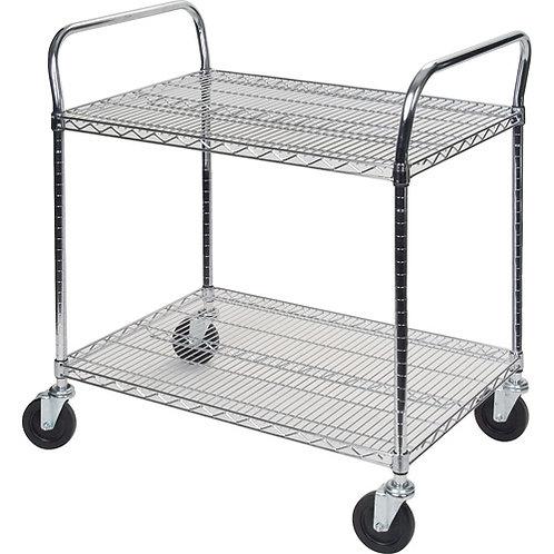 Utility Carts - 2 and 3 Shelf - 10 Sizes