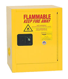 Eagle Safety Storage Cabinets for Flammables