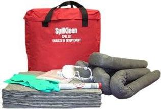SPILKLEEN GENERAL SPILL KIT (UNIVERSAL)  | Wholesale Safety Labels