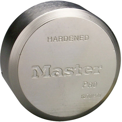 Weather Resistant - Master Lock - Mfg No.6270