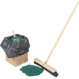 Sweeping Products - Sweeping Compound - 2 Sizes