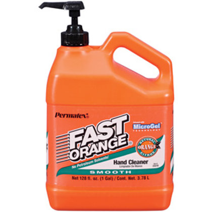 Permatex® Fast Orange® Smooth Lotion Hand Cleaner