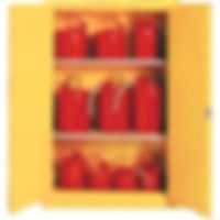 Herbert Williams ULC Flammable Storage Cabinets | Wholesale Safety Labels