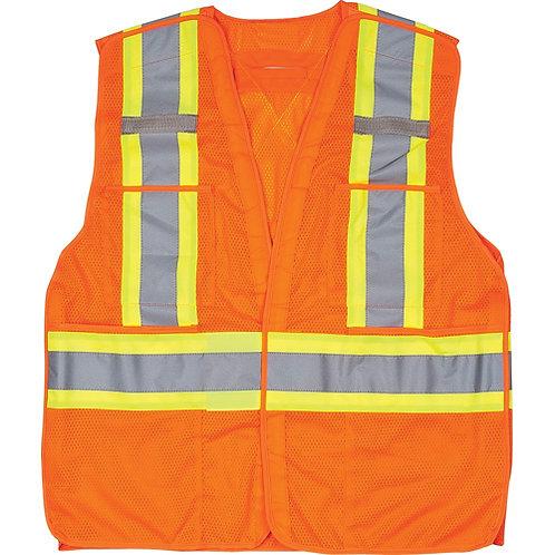 Zenith CSA Surveyor Traffic Vest