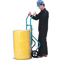 Drum Hand Truck | Wholesale Safety Labels