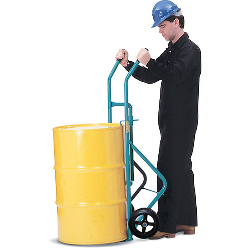 Drum Hand Truck -  Mfg No. 026-RUN1