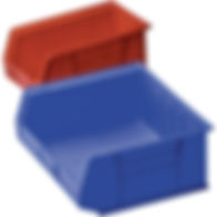 Plastic Bins | Wholesale Safety Labels
