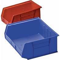 Plastic Bins | Wholesale Safety Labels