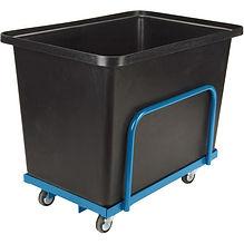 Kleton® Heavy-Duty Polyethylene Box Trucks