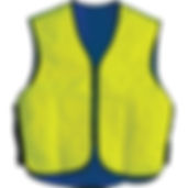 Chill-Its® 6665 Cooling Vests | Wholesale Safety Labels