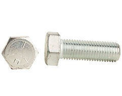 Fasteners - Hex Bolts