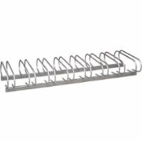 Bicycle Racks - Eight Bikes
