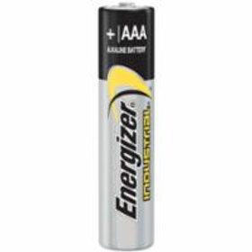 Energizer Batteries - AAA - AA