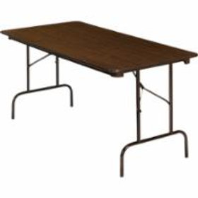 Cafeteria Tables - Folding Tables 3 Sizes